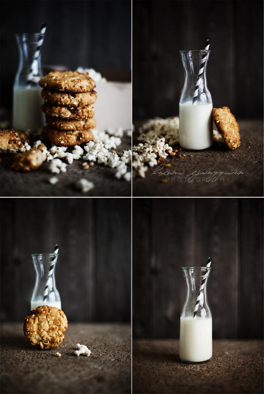 Popcornkaka
